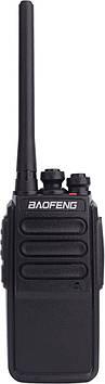 Цифрова рація DMR Baofeng DM-V1 2 Ват 2000 мАч Black