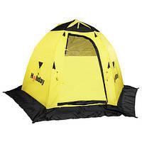 Палатка зимняя Easy Ice 6 шестигранная 210 х 245см (H-10531)