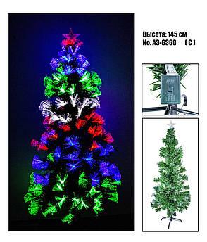 Искусственная елка с подсветкой A3-6360(C)