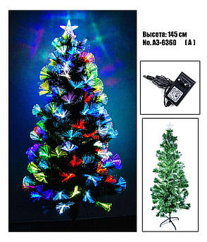 Искусственная елка с подсветкой A3-6360(A)