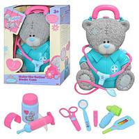 Мишка-доктор HTI 1680401 Tatty Teddy