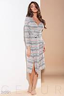 Женский трикотажный халат Gepur 24961