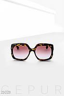 Объемные очки Gepur Gepur 25028