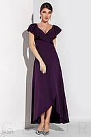 Платье на запáх Gepur 24066, фото 1