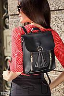 Практичный женский рюкзак Gepur 25298