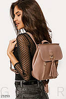Практичный женский рюкзак Gepur 25299