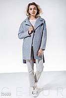 Пальто boyfriend Gepur 25653