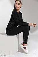 Мягкий трикотажный костюм Gepur 25755