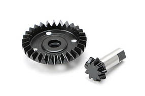 Team Magic Machined Bevel Gear -29T/9T