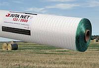 Сетка для вязания тюков 1,23х2000м