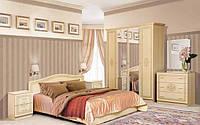 """Спальня """"Флоренция""""."""