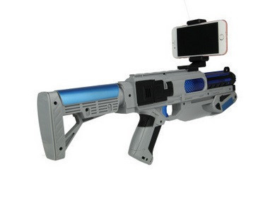 Игровой автомат виртуальной реальности AR Game Gun G14