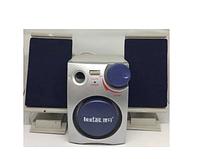 Колонки компьютерные USB 2.1 Leetac | Колонки для ноутбука/компьютера
