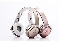 Беспроводные Bluetooth наушники MH3 с внешним динамиком, фото 1