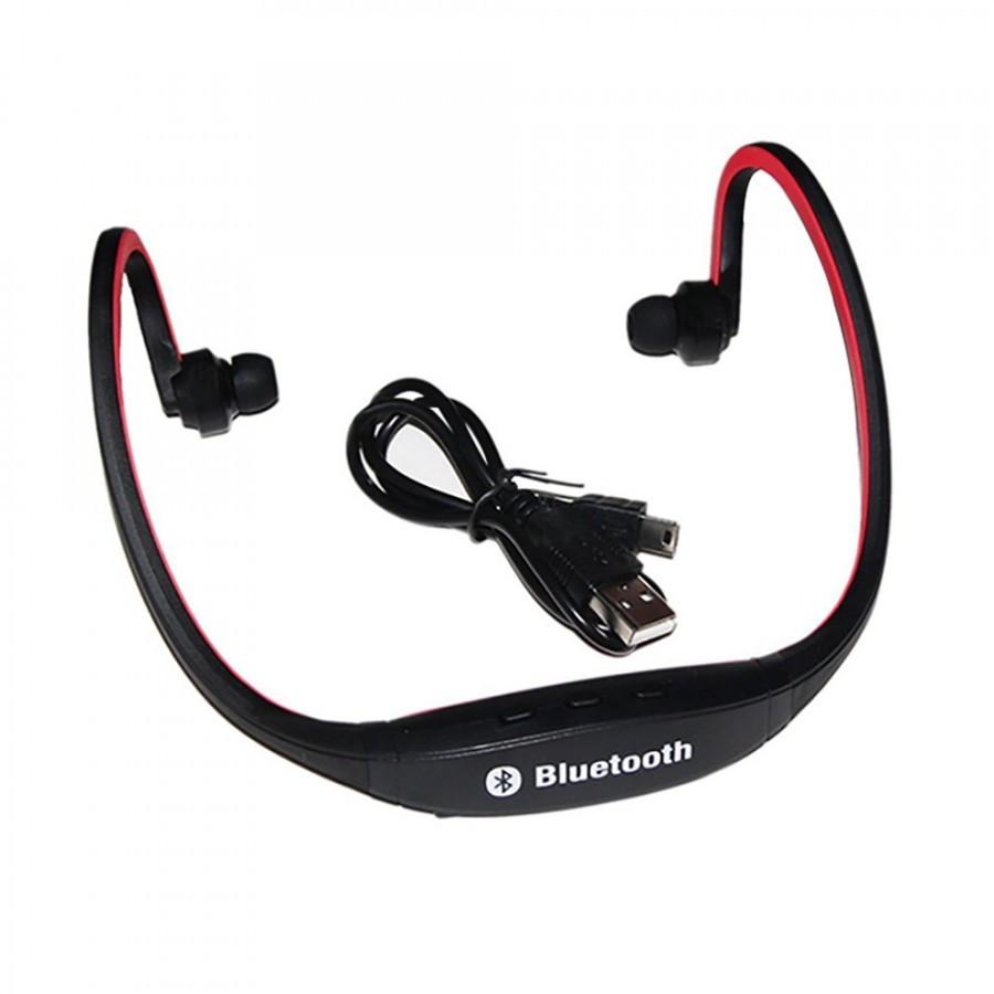 Беспроводные Bluetooth наушники Sport S9