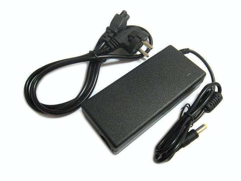 СЗУ адаптер 220V на 5USB + кабель питания (микки маус)