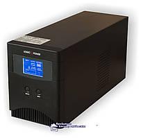 Джерело безперебійного живлення для котла Logicpower LPM-PSW-500 ( 350Вт, 12В )