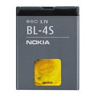 Аккумуляторная батарея Nokia GSM BL-4S
