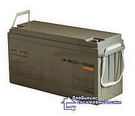 Мультигелева акумуляторна батарея LPM–MG 150 AH, 12V, фото 1