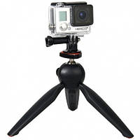 Штатив для телефона, камеры, Go Pro - тренога YT-228