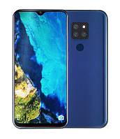 Смартфон Cubot P30 (blue) 3 основных камеры (4/64Гб) - ОРИГИНАЛ - гарантия!
