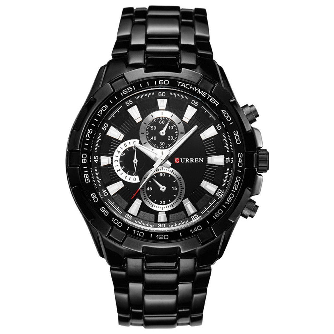 Наручные часы | Часы мужские Curren | Мужские часы наручные Curren 8023