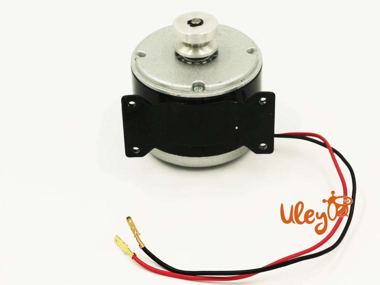 Электродвигатель для медогонки, 300Вт, 12-24V