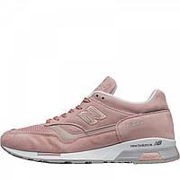 Кроссовки New Balance 1500 Made In England Pink/Grey Dusky Pink - Оригинал