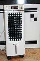 Комплекс климатический ZENET LFS-703C мобильный кондиционер