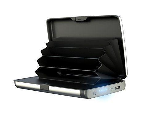 Гаманець-зарядка E-charge Wallet