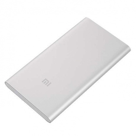 Портативное зарядное устройство Power Bank Xiaomi Mi Slim 12000 mAh
