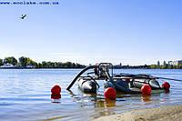 Мини Земснаряд Eco Lake