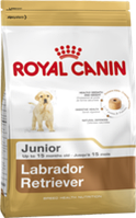 Сухой корм для собак Royal Canin Labrador Junior  1 кг  д/щенков 2-15 мес.