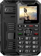 Мобильный телефон Nomi i2000 X-Treme Dual Sim Black