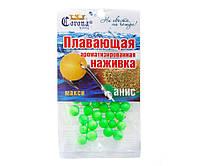 Пенопластовые шарики Corona fishing Анис (макси)