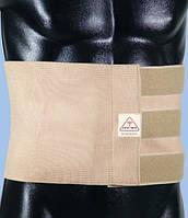 Бандаж для средней степени подтягивания живота, разгрузки давления на нижнюю  область позвоночника и для улучшения фигуры BS - 228 ITA-MED