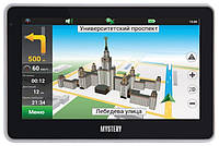 GPS-навигатор Mystery MNS-440MP Без карт
