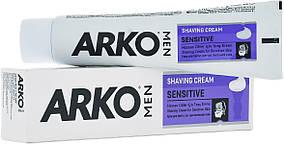 Крем для гоління ARKO Sensitive (65г.)