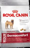 Сухой корм для собак Royal Canin Medium  Dermacomfort 10 кг от 12 мес.