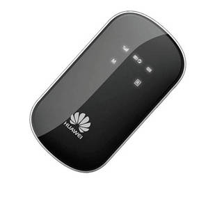 3G GSM роутер Huawei UMG 587 (Киевстар, Vodafone, Lifecell), фото 2
