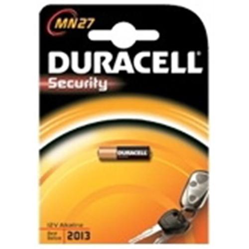 Батарейка Duracell MN27 BLN 01x10