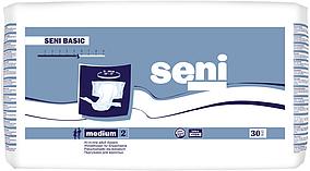 Підгузники для дорослих Seni Basic Medium (30шт.)