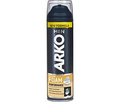 Піна для гоління ARKO Performance (200мл.)