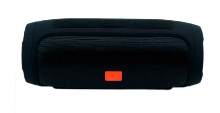 Колонки   Беспроводная колонка   Портативная колонка с Bluetooth SPS UBL Charge E4+