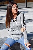 Трикотажная женская туника Gepur 28450, фото 1