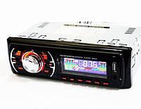 Автомобильные магнитолы | Автомагнитола MP3 680U ISO + BT