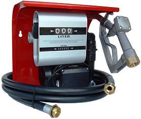 Колонка топливораздаточная для дизельного топлива  HI-TECH 100 , 220В, 100 л/мин