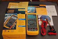 Цифровой мультиметр  Fluke 87V (Промышленный тестер-пробник)