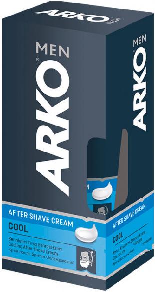 Крем после бритья ARKO Cool (50мл.)