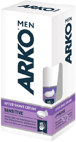 Крем после бритья ARKO Sensitive (50мл.)